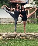 ASHTANGA YOGA RETREAT EUROPE