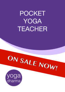 Pocket Yoga Teacher