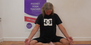 3 Dimensional Breathing Exercise