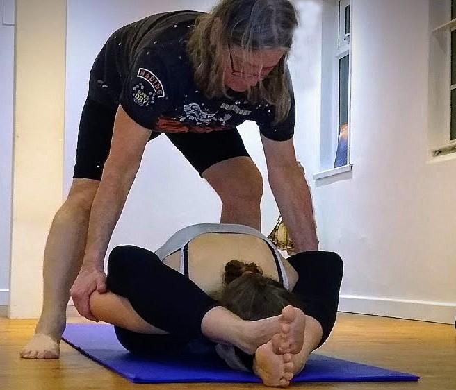 Zoom Yoga Classes & Courses