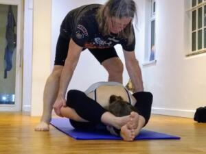 Yoga Teacher Training Bulgaria