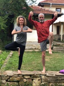 Yoga Dharma Teacher Training Veliko Tarnovo 5